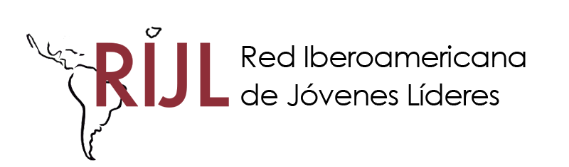Red Iberoamericana de Jóvenes Líderes Logo